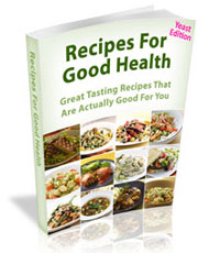 Recipes for Good Health